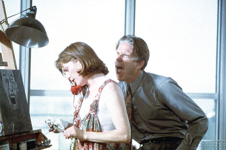 Still, Short Cuts (1993)   © Spelling Pictures International
