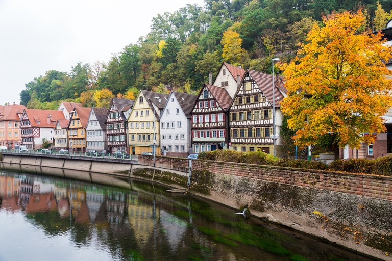 Calw, Germany