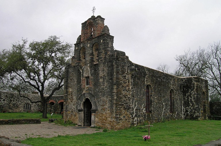 Mission Espada | © National Park Service/WikiCommons