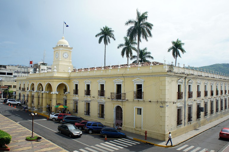 Santa Ana | ©Mariordo (Mario Roberto Duran Ortiz)/WikiCommons