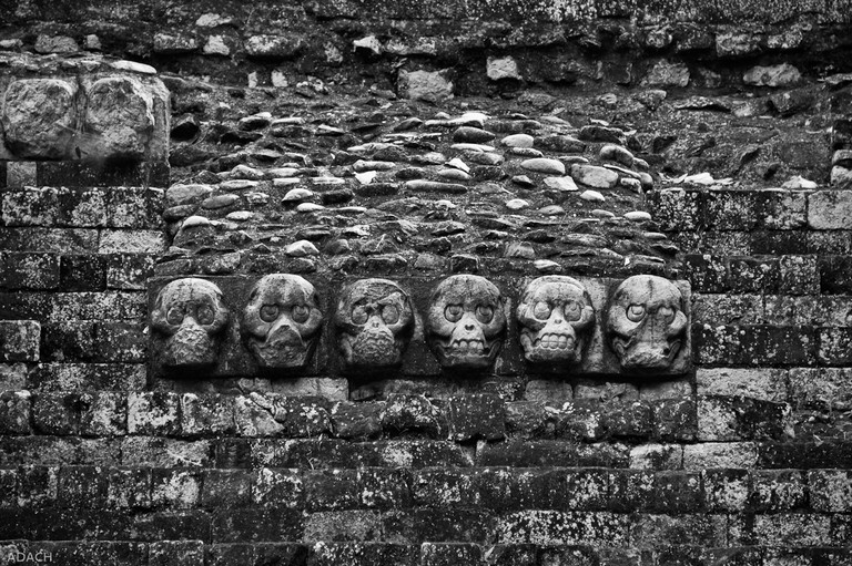 Copan Ruins | © Christopher William Adach/Flickr