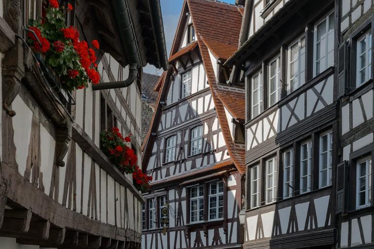Strasbourg, France  ©Flickr/Alessandro Caproni