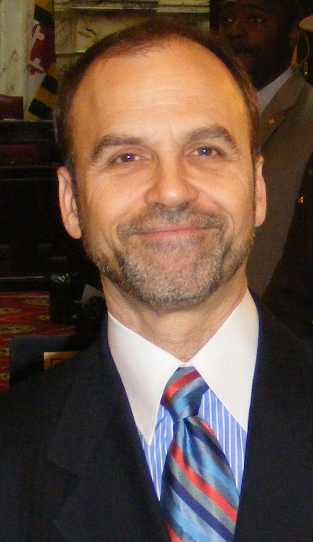 Scott Turow, 2008 | © 1msulax/WikiCommons