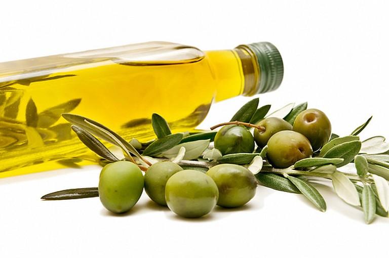 Olive Oil |© Oregon State University/Flickr