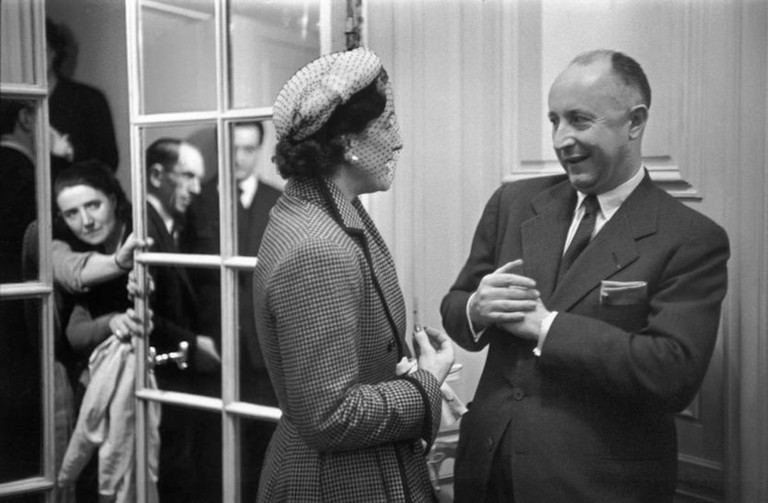 Christian Dior is best known for his fashion house; often referred to as Dior