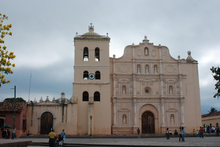 Comayagua Cathedral | © John Asselin/Flickr
