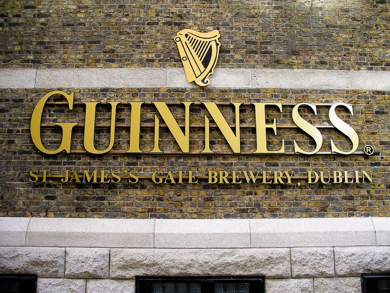 Guinness Storehouse 08