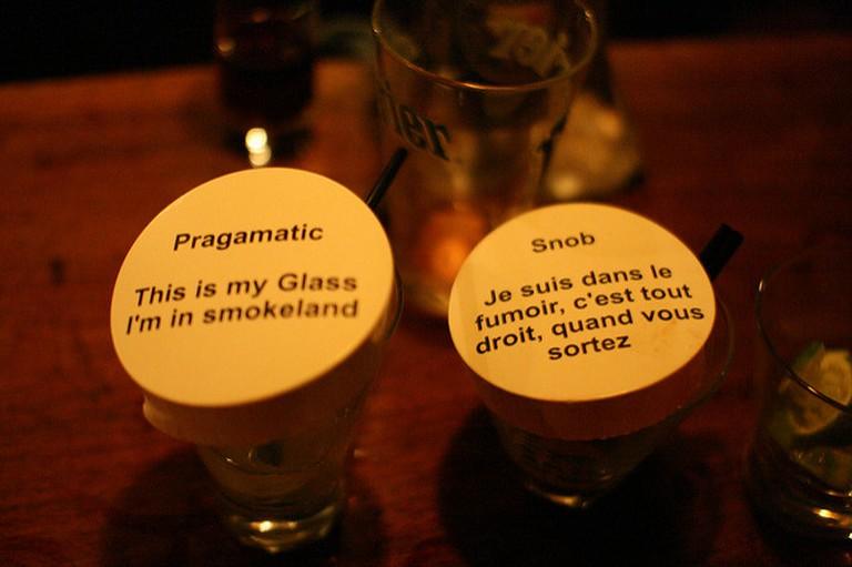Pragamatic or snob?