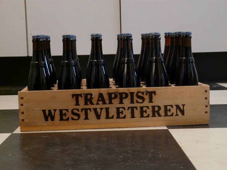 Westvleteren | © Selmer van Alten/Flickr