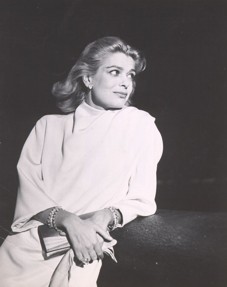 © Melina Mercouri Foundation