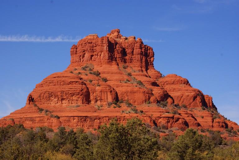 Bell Rock | © justincb123/Flickr