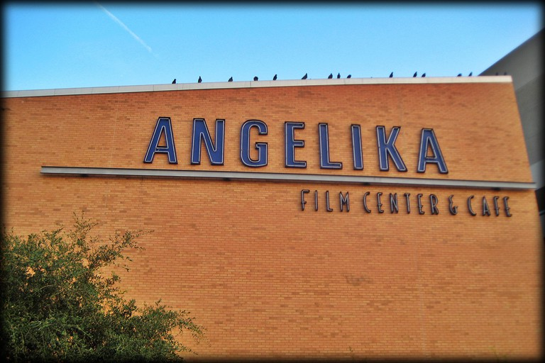 Angelika Film Center | © Neff Conner/Flickr