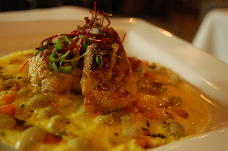 Sweetbreads | © stu_spivack/Flickr