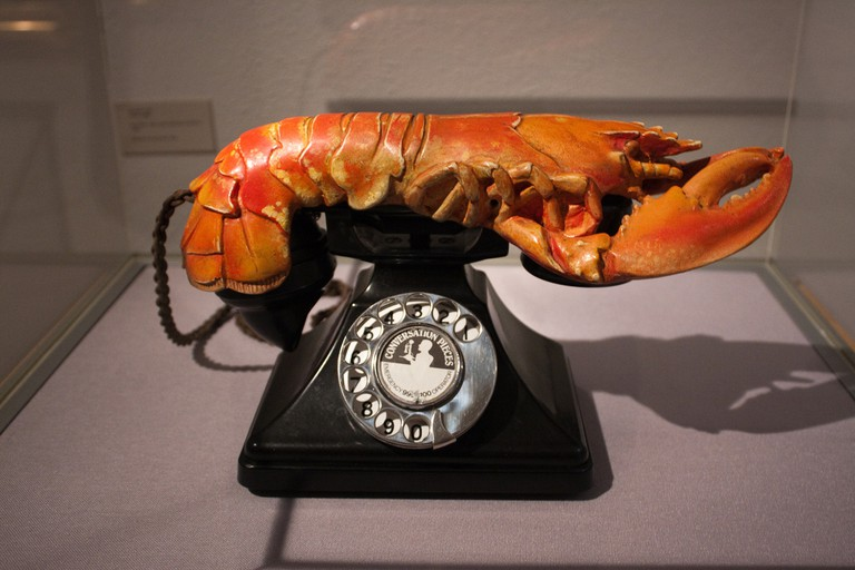 Lobster-Phone | © Milestoned/Flickr