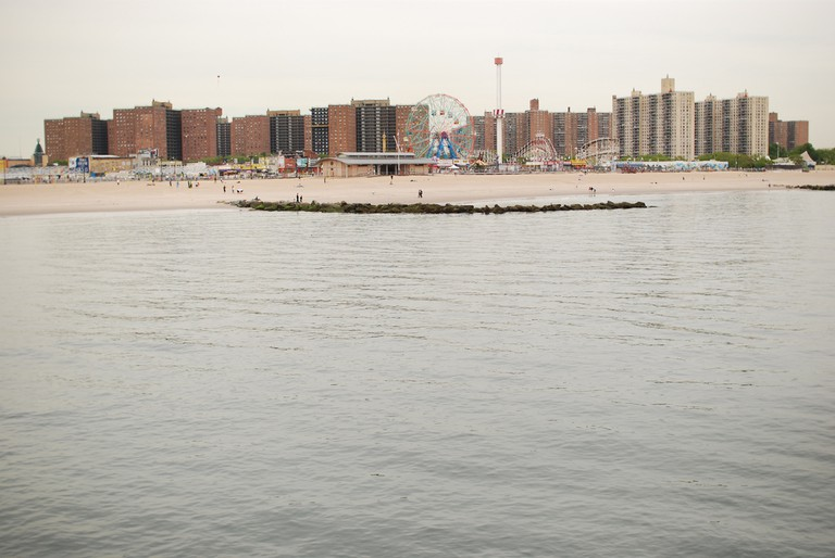 Coney Island | © Thomas Angermann/Flickr