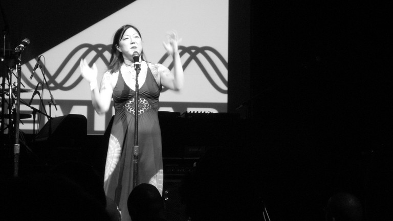 Margaret Cho © Ryan Van Etten/Flickr