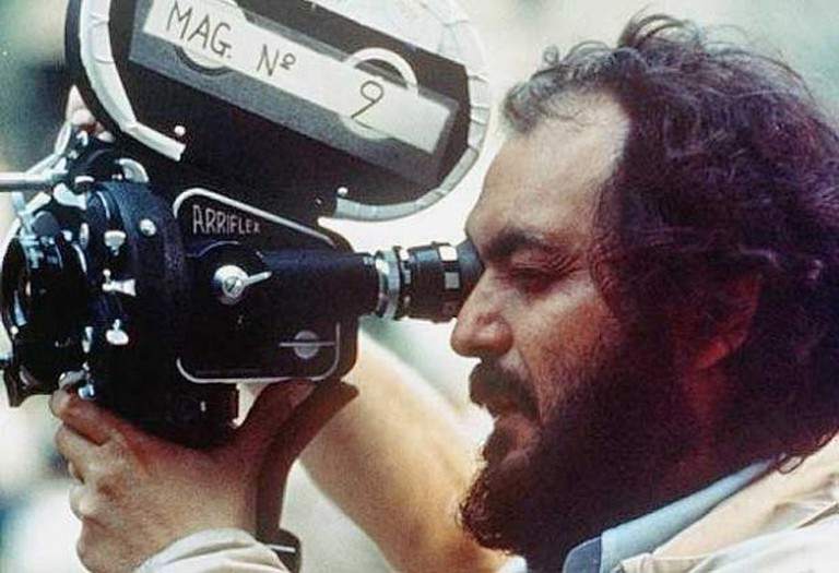Stanley Kubrick | © Instituto María Auxiliadora Nequén/Flickr