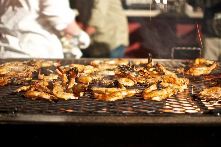 Smoke Restaurant | © John Tornow/Flickr