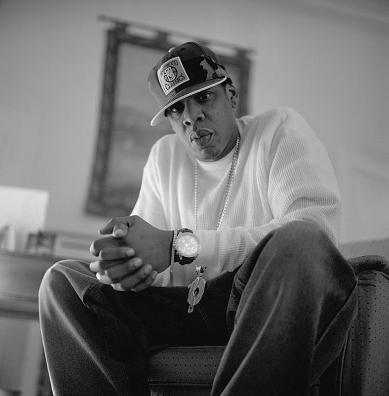Jay-Z-02-mika | © Mikamote/WikiCommons