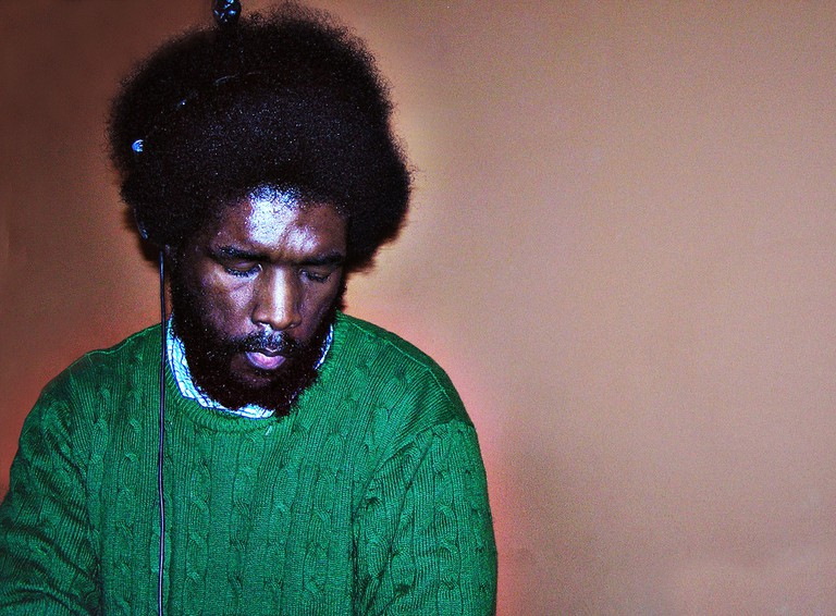 questlove | © daniel sandoval/Flickr