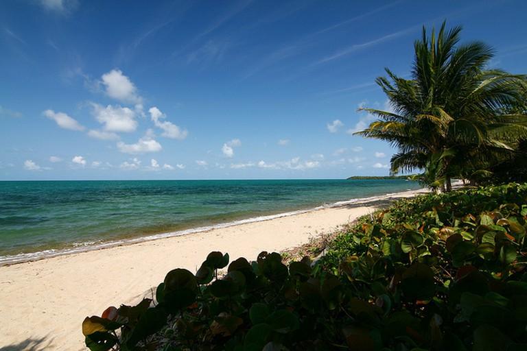 Hopkins Beach | © Walter Rodriguez/Flickr