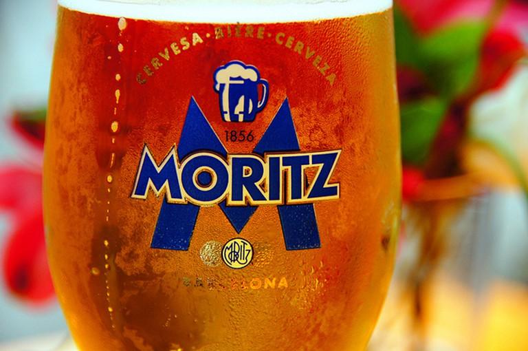 Moritz | © Martin Abegglen/Flickr