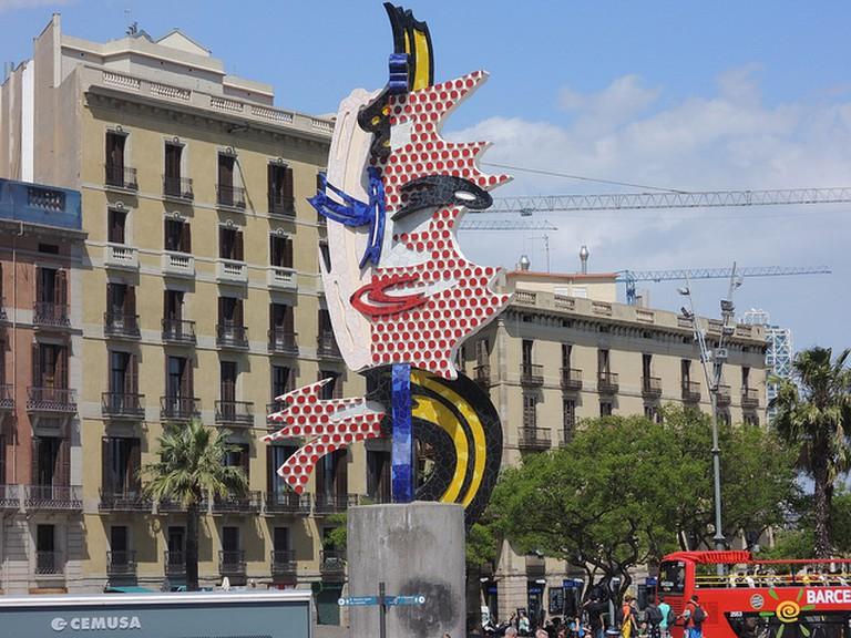 Barcelona-9904|© Bombman/Flickr