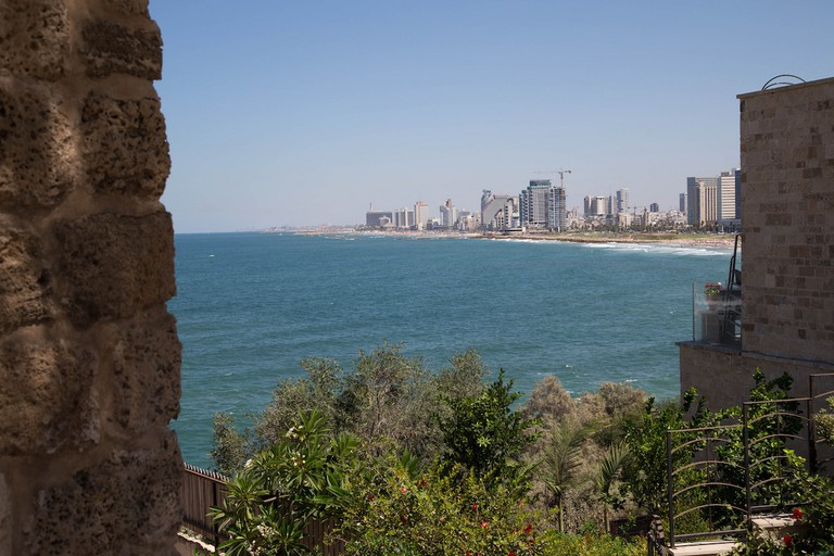Tel Aviv is known for being the New York City of Israel © Chris Hoare / Flickr