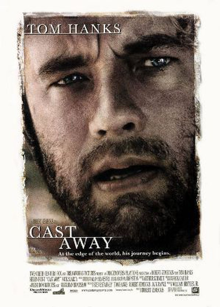 Cast Away | © 20th Century Fox