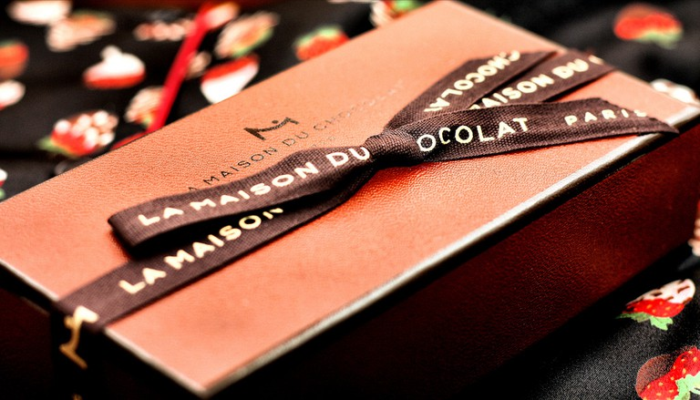 La Maison du Chocolat | © Phil Roeder / Flickr