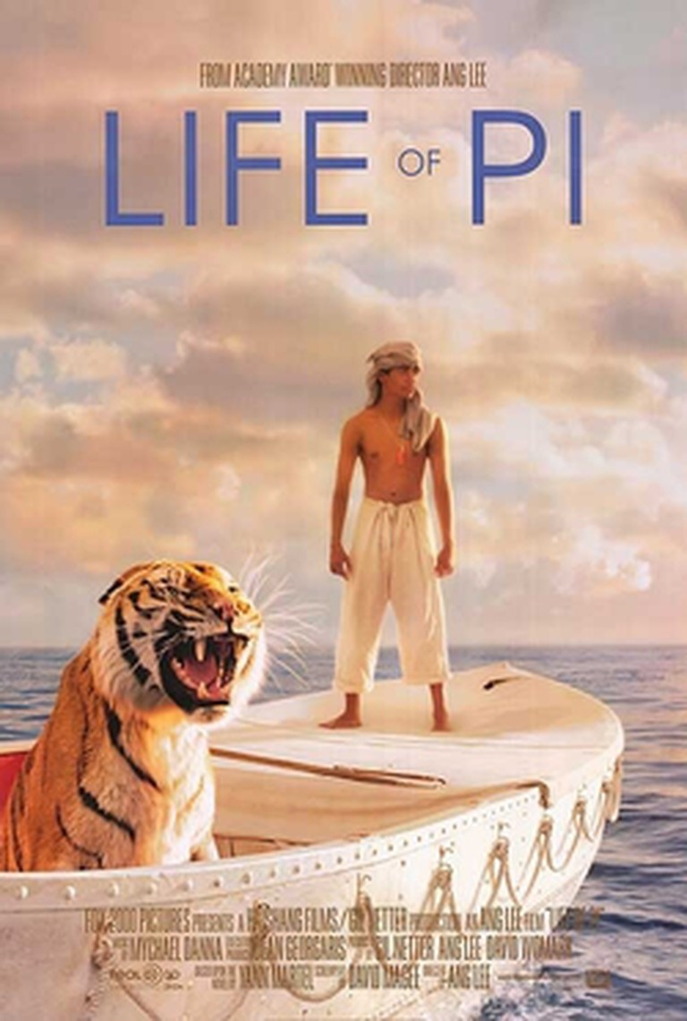 Life of Pi | © 20th Century Fox