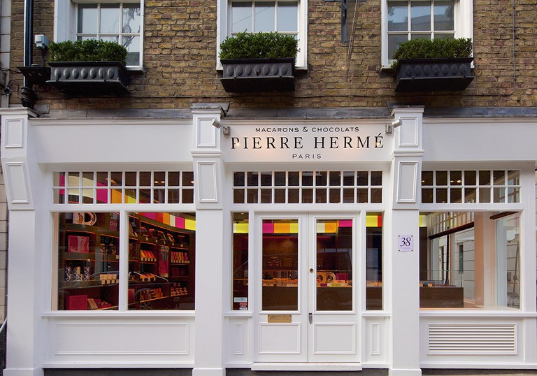 Pierre Hermé | Courtesy of Pierre Hermé