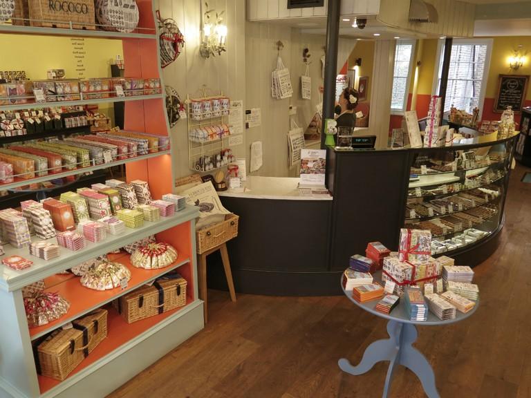 Rococo Shop | Courtesy of Rococo