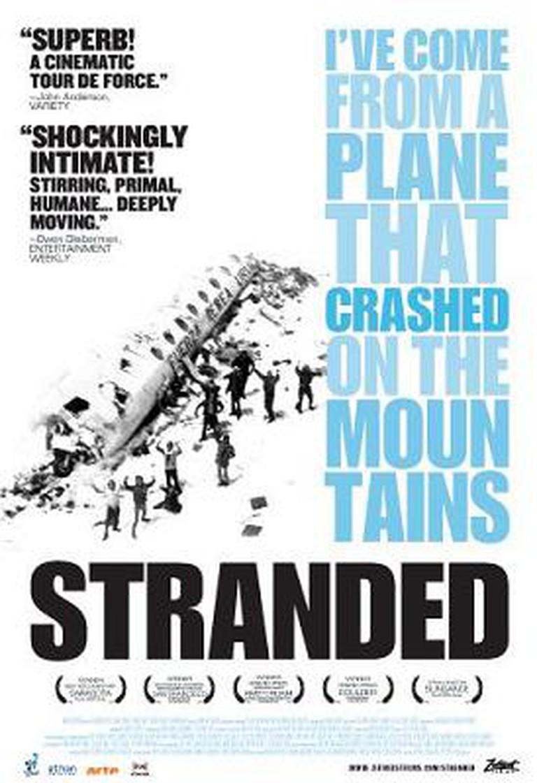 Stranded | © Zeitgeist Films