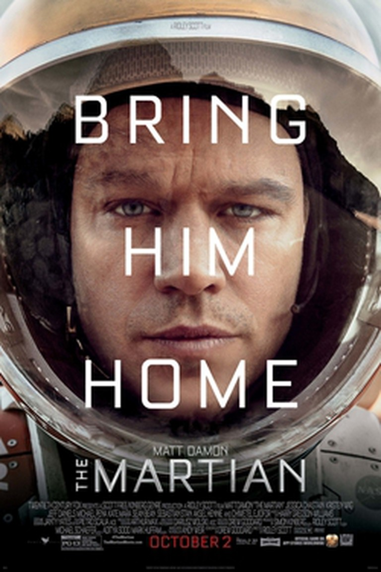 The Martian | © 20th Century Fox