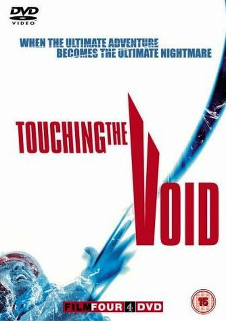 Touching the Void | © IFC
