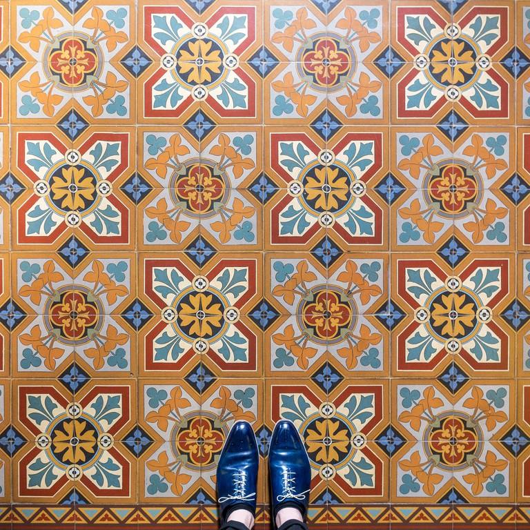 Palau Casades | © Sebastien Erras