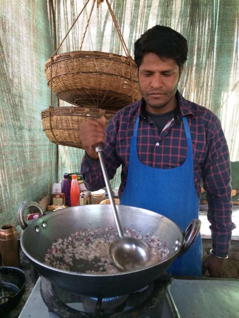 Basant preparing pahari dal__1458293596_122.163.25.196
