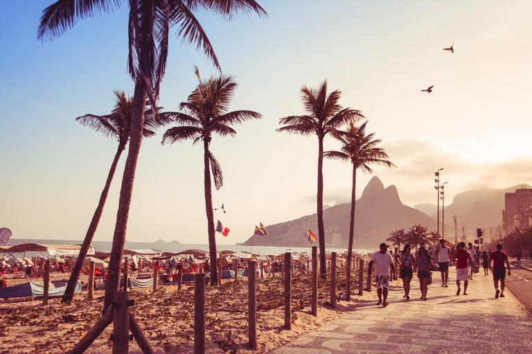 Rio de Janeiro, Brazil | © gabyps/Pixabay