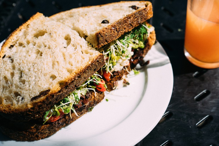 Sandwich | © Pexels