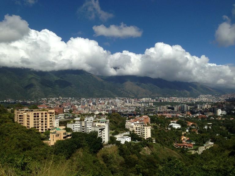 Caracas, Venezuela | © 149342/Pixabay