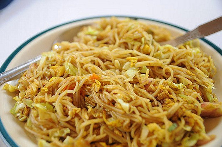 Chowmein © They called me Lily / Flickr