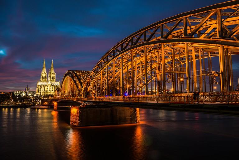 The Rhine River © Pixabay
