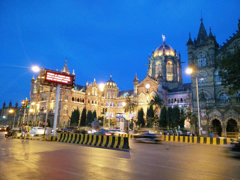 CST Station | © Out Of Focus Pictures