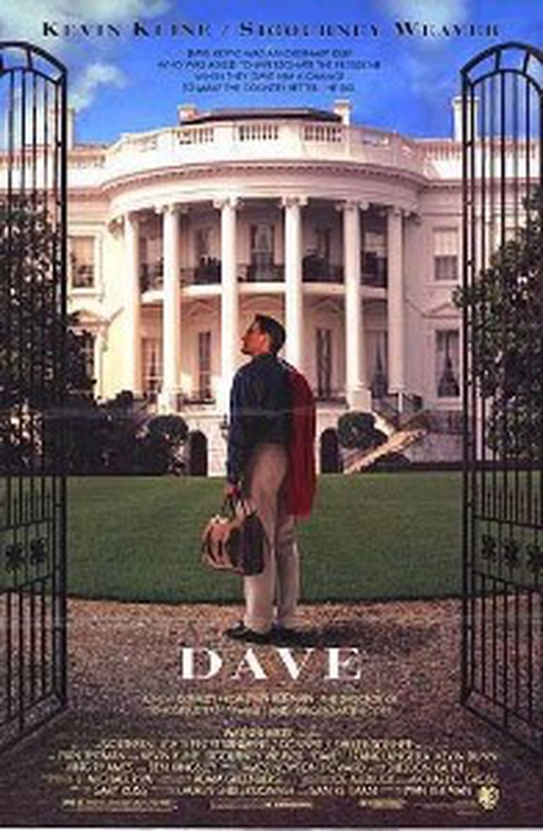 Dave Poster | © Warner Bros./WikiCommons Fair Use