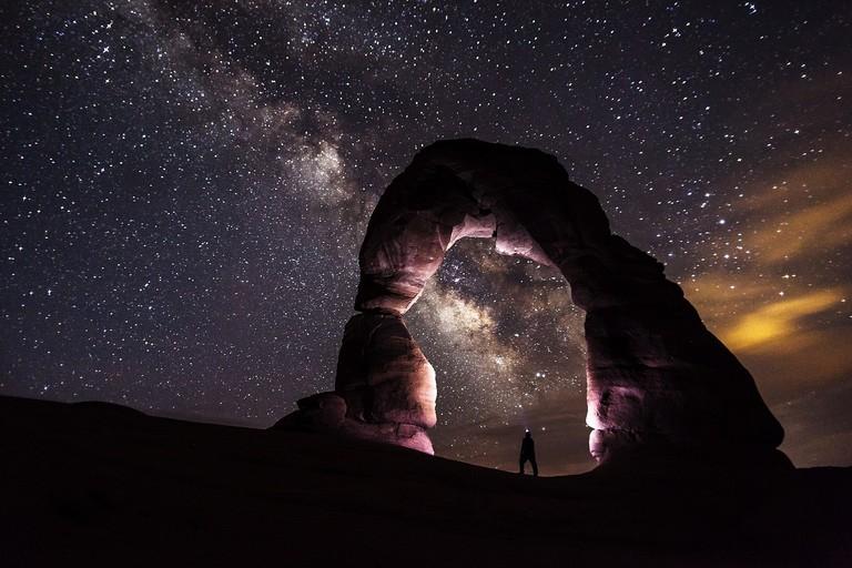 Delicate Arch | © skeeze/Pixabay