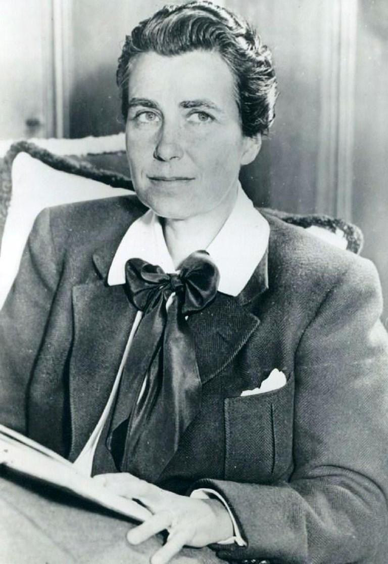 Dorothy Arzner © Wikimedia