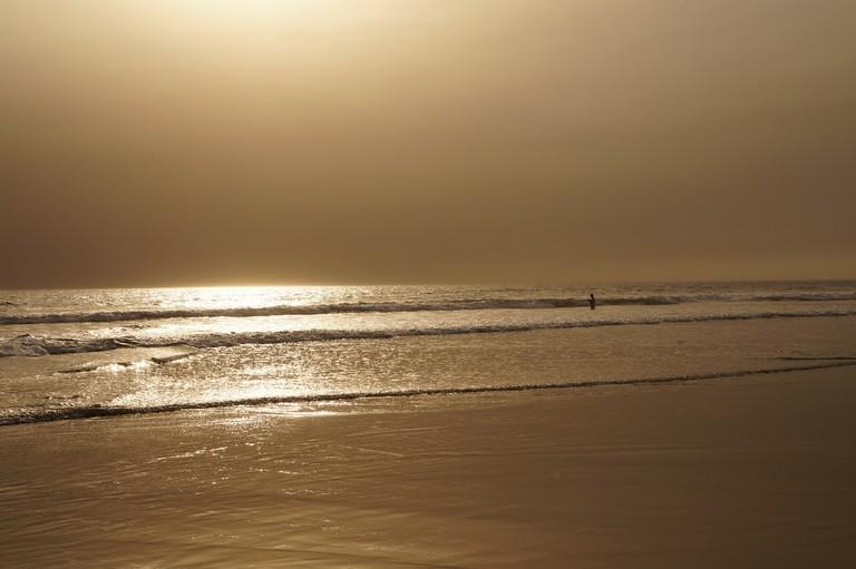 El Salvador Beach | ©gerson_rodriguez/Pixabay