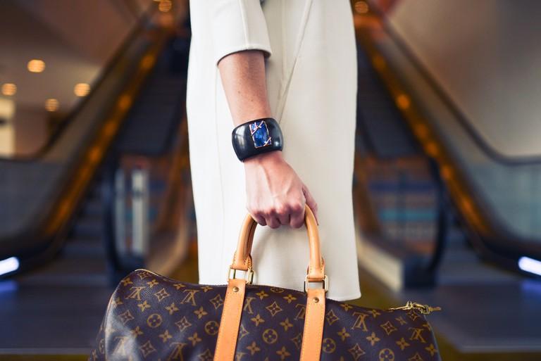 A statement bag|© snapwiresnaps/Pexels