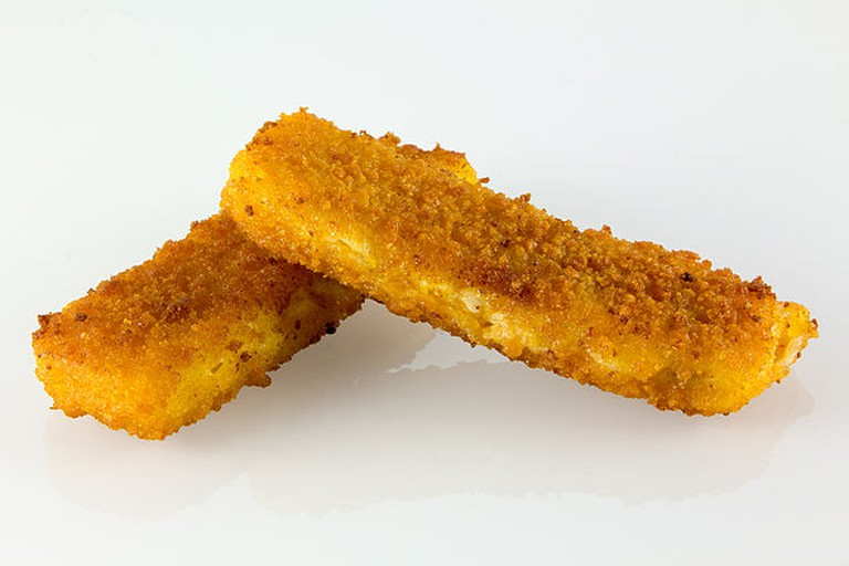 Fish Finger © Superbass / WikiCommons